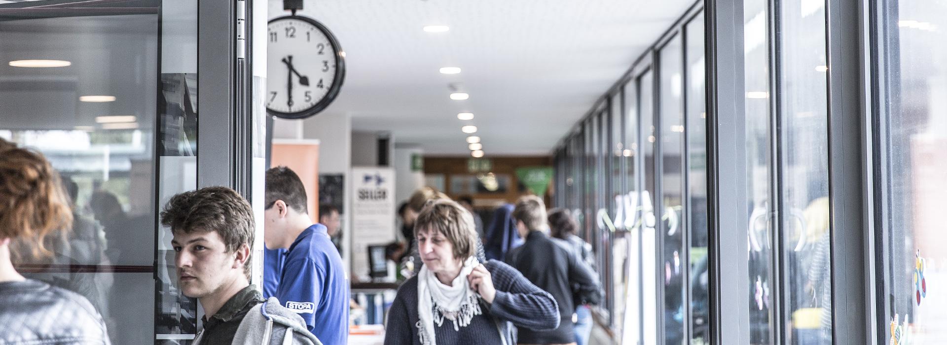 Ausbildungsbörse 2017 in Ottersweier