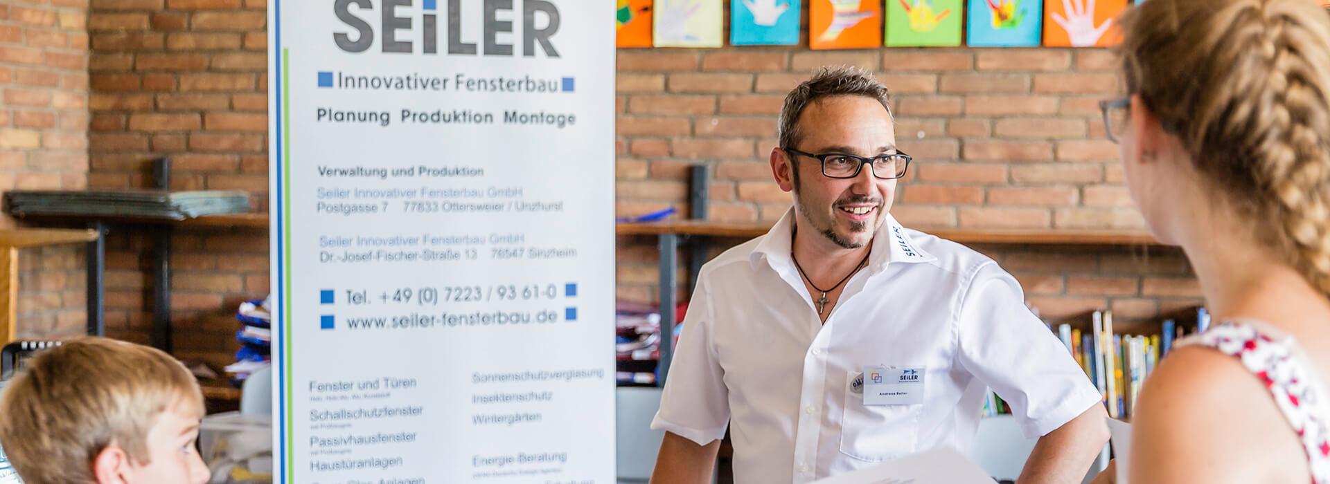 Ausbildungsbörse 2019 in Ottersweier